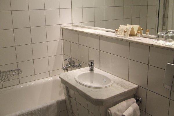 Hotel Weimarer Berg - фото 7
