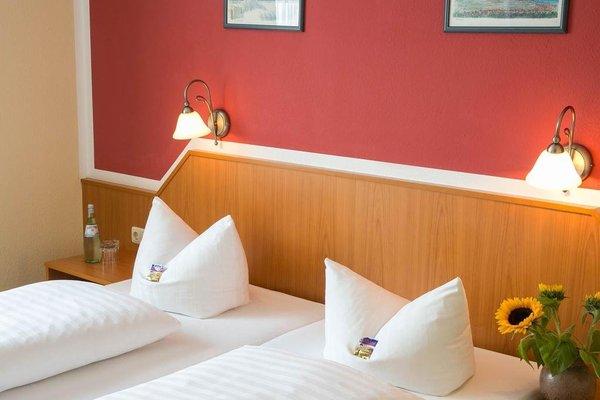 Hotel Pommernland - фото 1