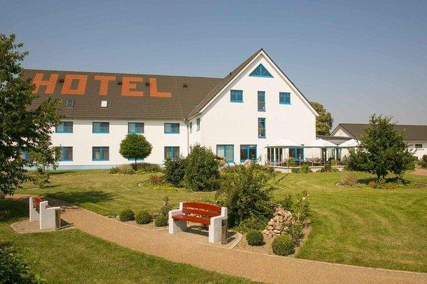 Hotel Pommernland - фото 18