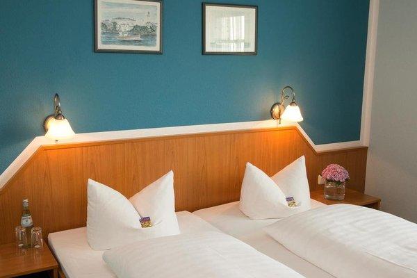 Hotel Pommernland - фото 2