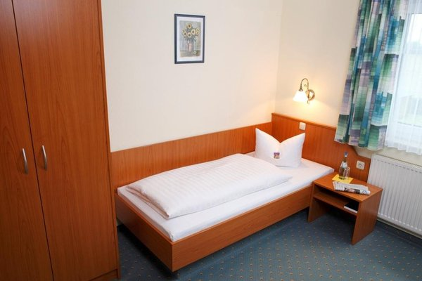 Hotel Pommernland - фото 4