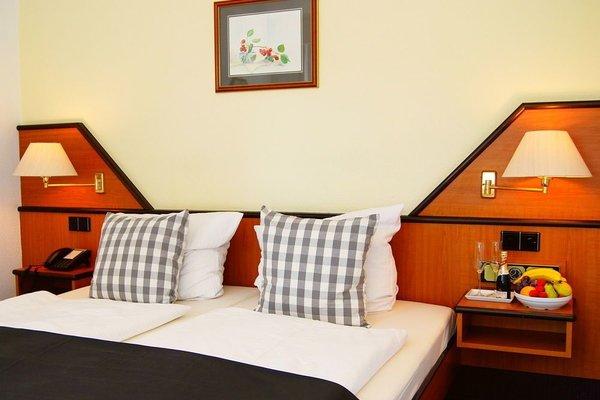 Residenz Hotel Am Martinsberg - фото 1