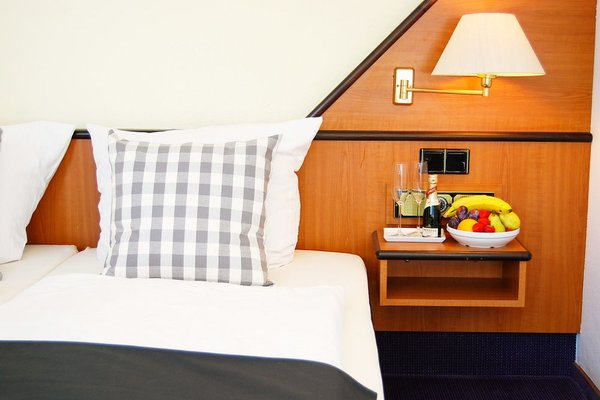 Residenz Hotel Am Martinsberg - фото 7