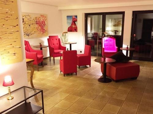 Residenz Hotel Am Martinsberg - фото 8