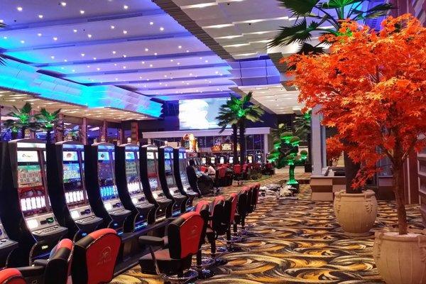 Star Vegas International Resort, Пойпет