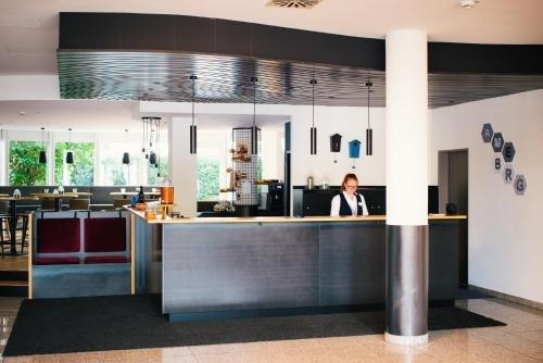 Vienna House Easy Amberg am Congress Centrum - фото 14