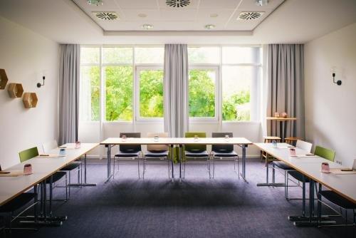 Vienna House Easy Amberg am Congress Centrum - фото 17