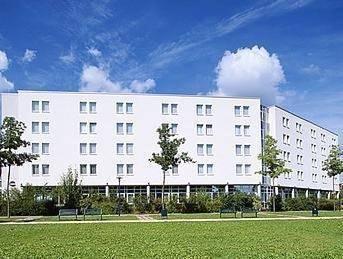 Vienna House Easy Amberg am Congress Centrum - фото 22