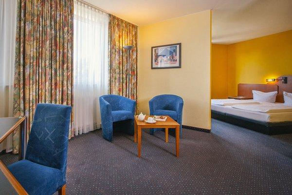 Vienna House Easy Amberg am Congress Centrum - фото 7