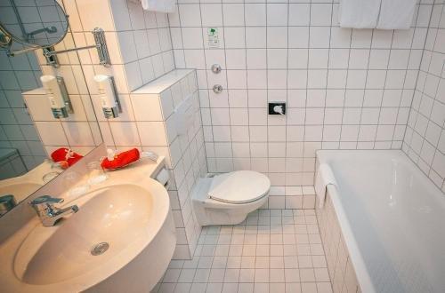 Vienna House Easy Amberg am Congress Centrum - фото 9
