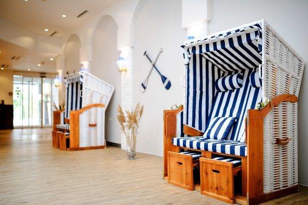 Best Western Hotel Alzey - фото 15
