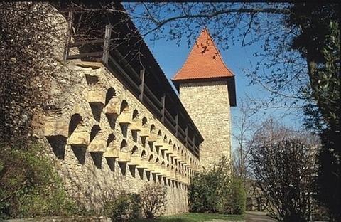 Best Western Hotel Alzey - фото 20