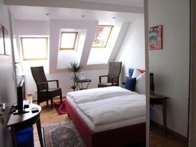 Hotel Altes Pfarrhaus - фото 1
