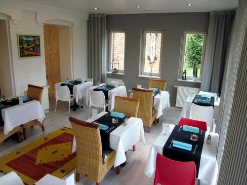 Hotel Altes Pfarrhaus - фото 12