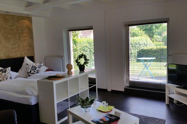 Hotel Altes Pfarrhaus - фото 16