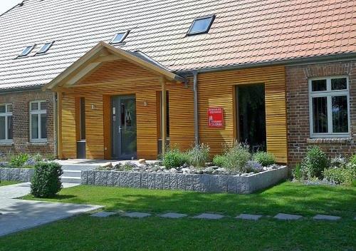 Hotel Altes Pfarrhaus - фото 17