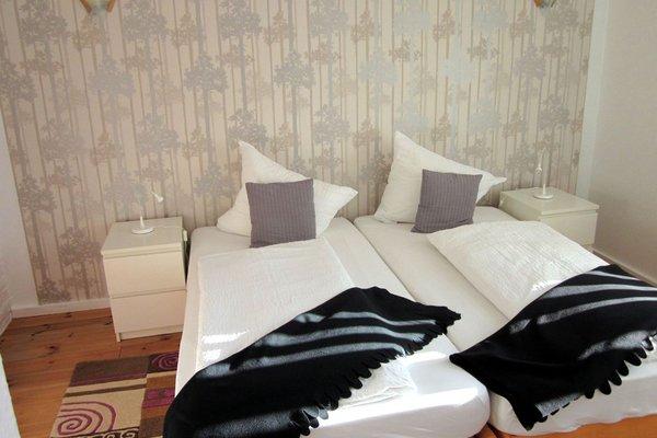 Hotel Altes Pfarrhaus - фото 2