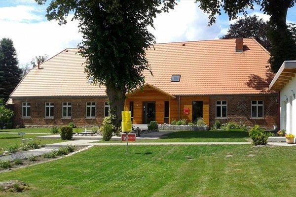 Hotel Altes Pfarrhaus - фото 22