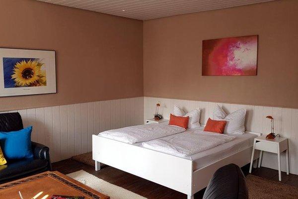 Hotel Altes Pfarrhaus - фото 3