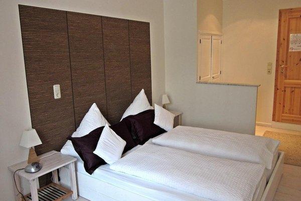 Hotel Altes Pfarrhaus - фото 4