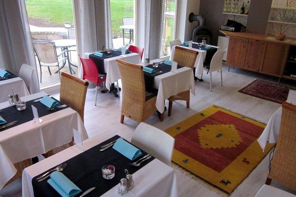 Hotel Altes Pfarrhaus - фото 6