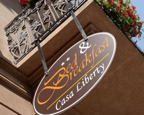 B&B Casa Liberty - фото 2
