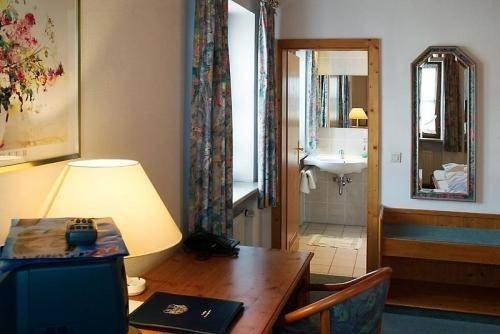 Hotel-Gasthof Wadenspanner - фото 1