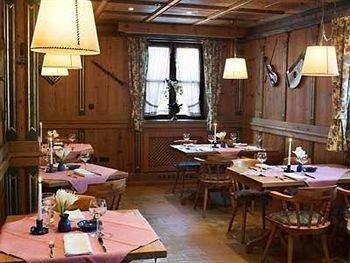 Hotel-Gasthof Wadenspanner - фото 11