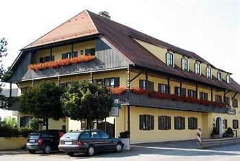 Hotel-Gasthof Wadenspanner - фото 16