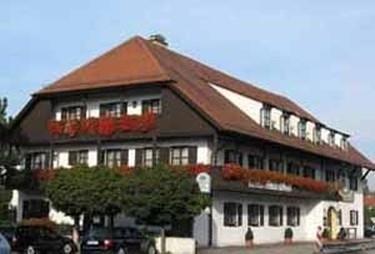 Hotel-Gasthof Wadenspanner - фото 19
