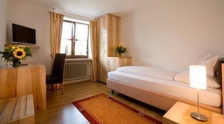 Hotel-Gasthof Wadenspanner - фото 2