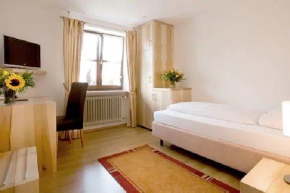 Hotel-Gasthof Wadenspanner - фото 3