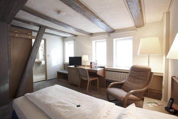 Hotel Klingelhoffer - фото 1
