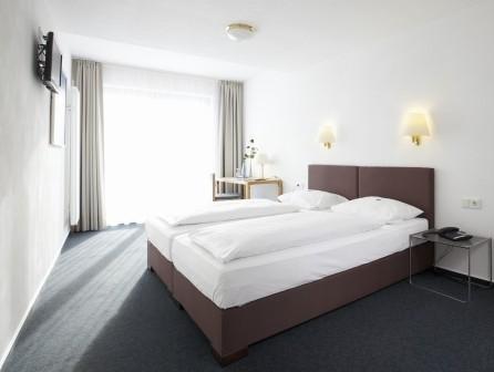 Hotel Klingelhoffer - фото 2