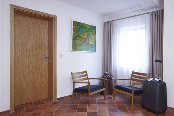 Hotel Klingelhoffer - фото 6