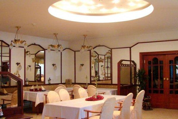 Hotel Krone - фото 16
