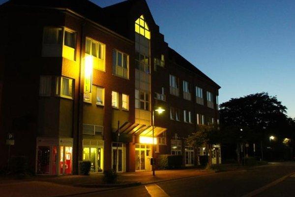 City Hotel Alsdorf - фото 22