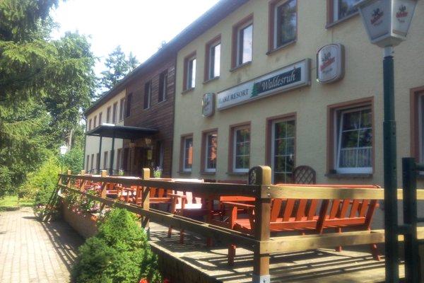 Harz Resort Waldesruh - фото 9
