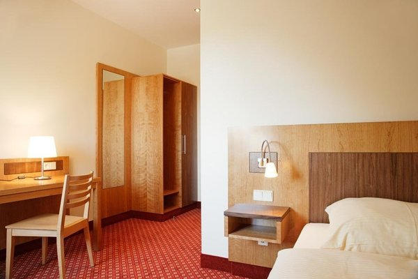 Hotel Landgasthof Gschwendtner - фото 1