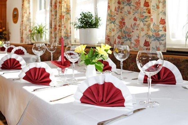 Hotel Landgasthof Gschwendtner - фото 10
