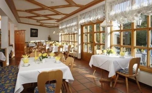 Hotel Landgasthof Gschwendtner - фото 12