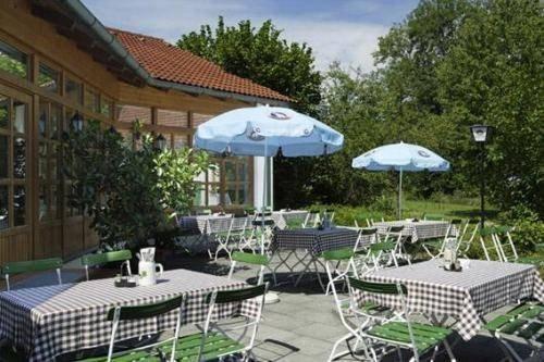 Hotel Landgasthof Gschwendtner - фото 13