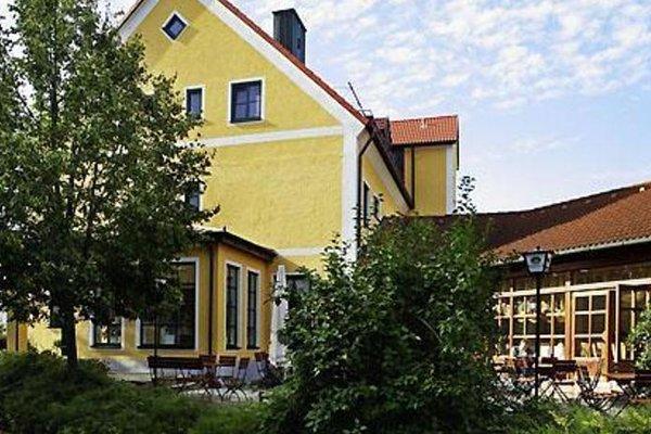 Hotel Landgasthof Gschwendtner - фото 14