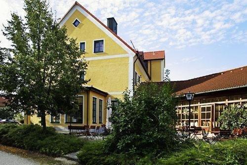 Hotel Landgasthof Gschwendtner - фото 15