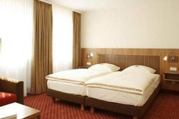Hotel Landgasthof Gschwendtner - фото 3