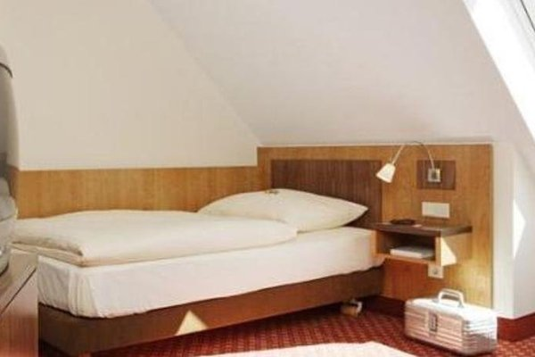 Hotel Landgasthof Gschwendtner - фото 4