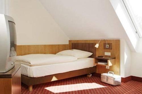Hotel Landgasthof Gschwendtner - фото 5
