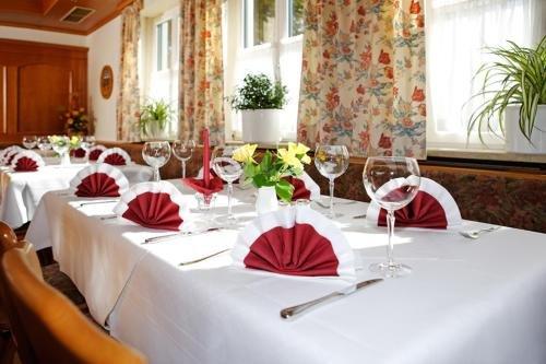 Hotel Landgasthof Gschwendtner - фото 8