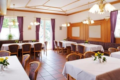 Hotel Landgasthof Gschwendtner - фото 9