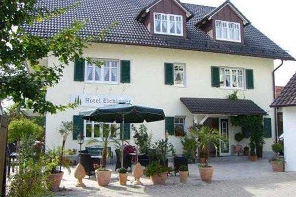 Hotel Eichinger - фото 9
